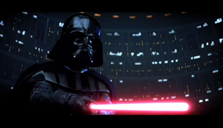 Luke, tudod, hogy nincs bocsánat