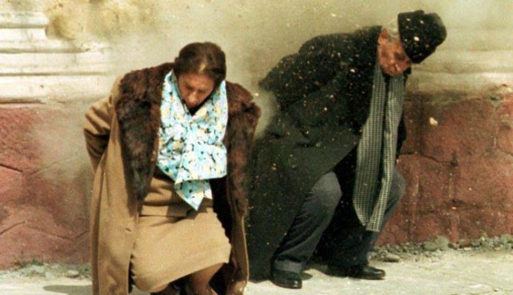 Ceaușescu tiszta