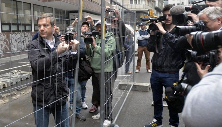 Bajnai kordont bontott, Orbán MTI-t alázott