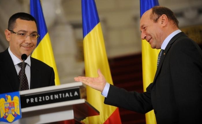 Băsescu szerint a miniszterelnök a volt titkos ügynök