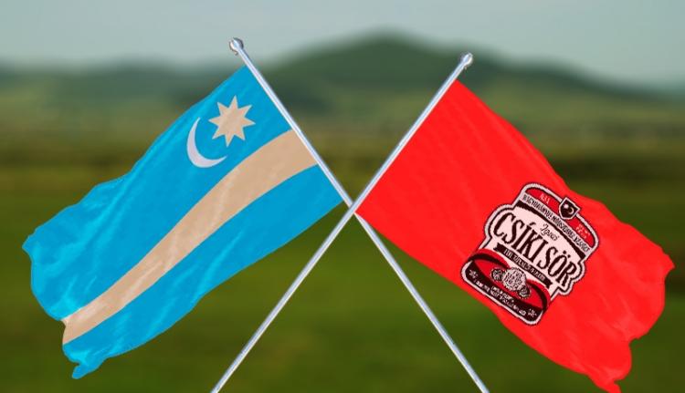 Itt az új székely zászló
