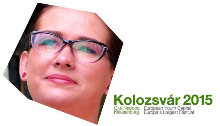 Kolozsvár mindannyiunk ifjúsági fővárosa