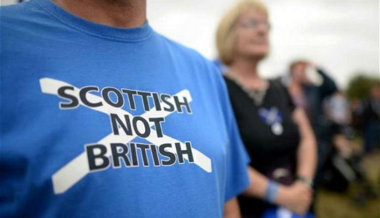 """A Skót Nemzeti Párt lesz a """"királycsináló""""?"""