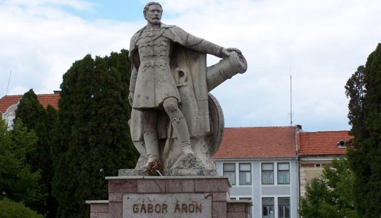 Hahó! Nem Gábor Áron szülőházát árulják!