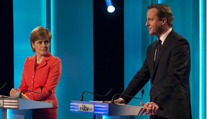 Skócia lassan tényleg függetlenedik