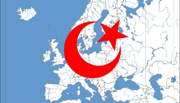 Jövőkép: Európai Iszlám Unió?
