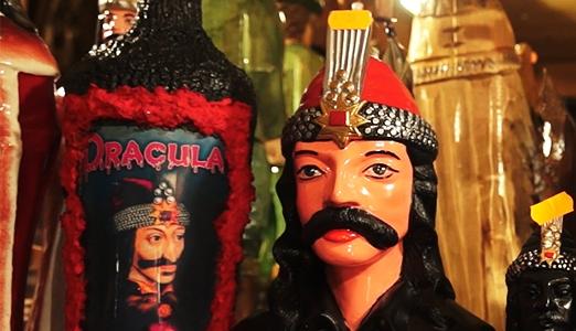 Miről szól a Drakula-mítosz? (VIDEÓ)
