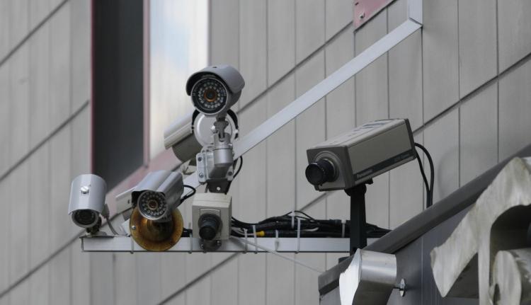 Ha Szatmáron jársz, mosolyogj: mindenütt kamerák figyelnek