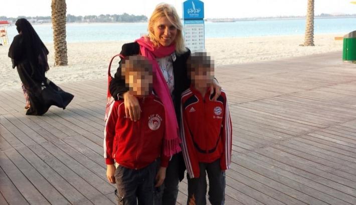 Kivégezték a nagyváradi származású magyar nő dzsihádista gyilkosát