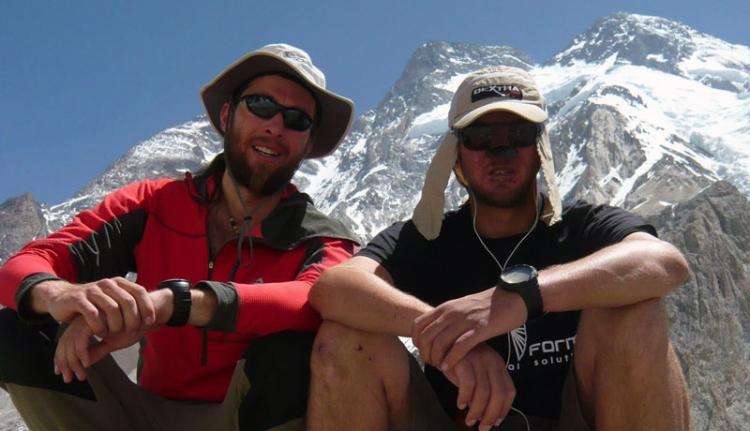 7500 méteren akklimatizálódik a nagyváradi hegymászó
