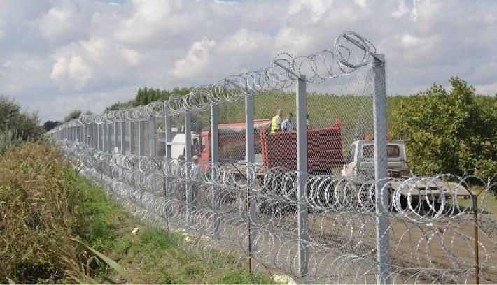Nem örül a román külügy a magyar kerítésnek