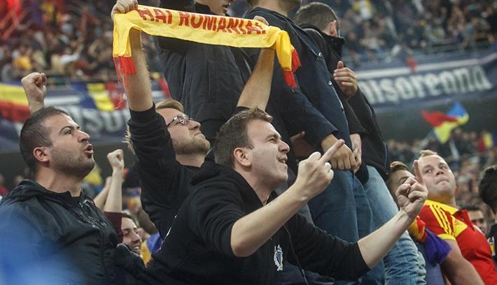 Szurkolók nélküli meccsre készülnek a magyarok, de a románok is