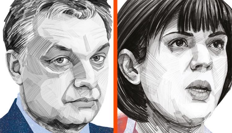 Orbán az év embere, Kövesi is ott van a listán