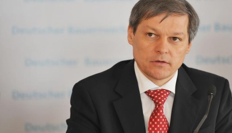 Cioloş: nem akarok a választáson indulni