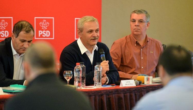 Választási bojkottal fenyegetett a PSD