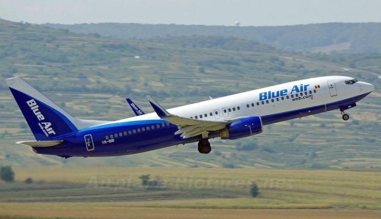 Öt új nemzetközi repülőjárat indul Temesvárról