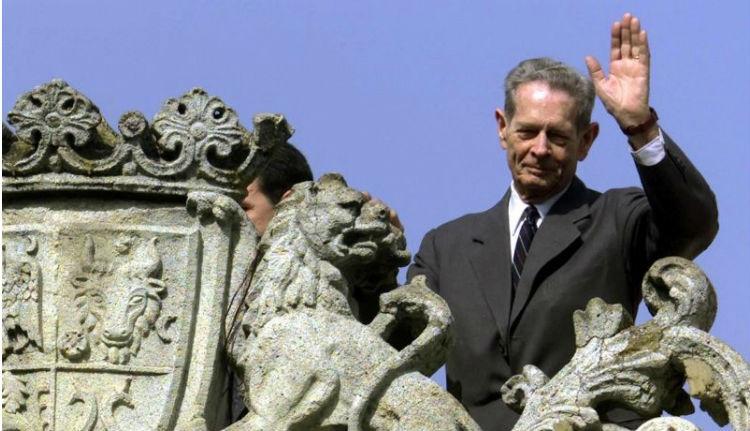 A román királyi család démonizálása (INTERJÚ)