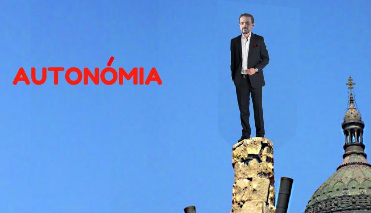 Ha autonómia, akkor Bogdan Diaconu