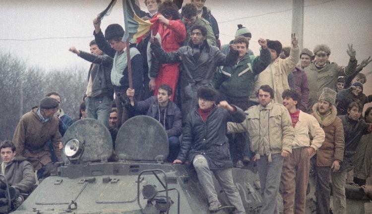 Újranyitják az 1989-es forradalom aktáit