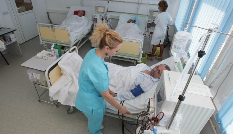 Fertőtlenítőszerek hígítják a román egészségügy iránti bizalmat