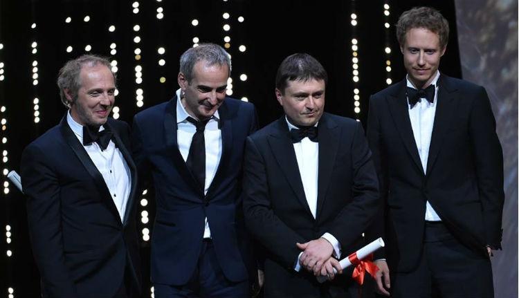 Cristian Mungiu rendezői díjat kapott Cannes-ban