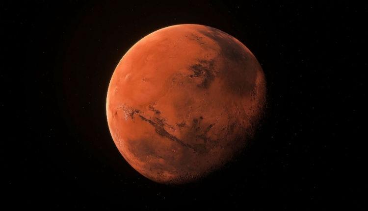 Akarja látni a Marsot? Csak nézzen ki az ablakon!