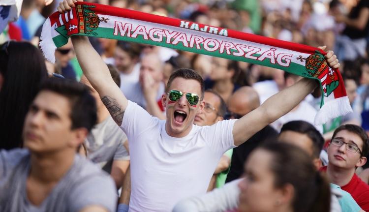 A technika nem szabhat gátat az erdélyi magyarok meccslázának