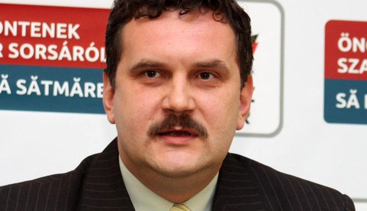Magyar elnöke lesz a Szatmár megyei önkormányzatnak