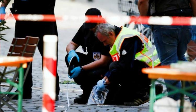 Közveszélyes öngyilkosjelölt lehetett az ansbachi robbantó