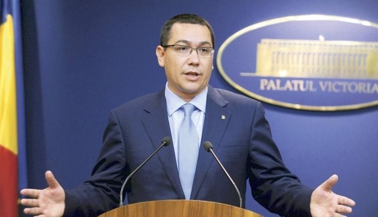 Visszavonhatatlanul kimondták, hogy Ponta plagizált