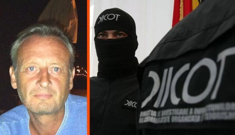 Brit újságírók ellen is nyomoz a DIICOT