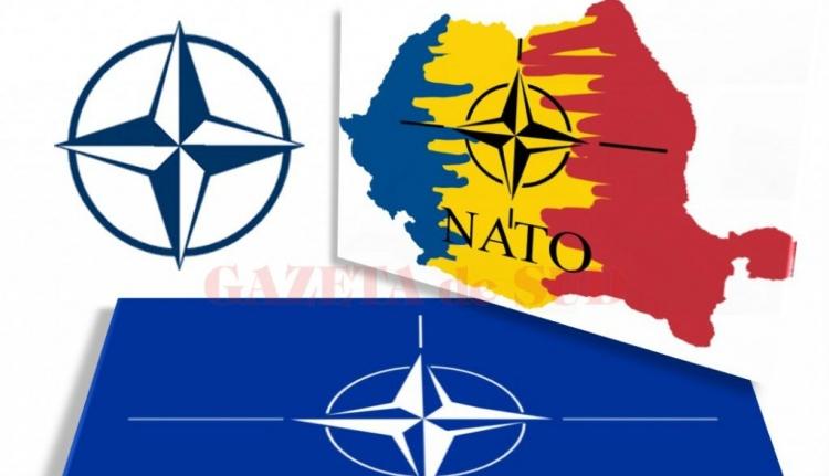Craiovára telepítik az új NATO-dandárt