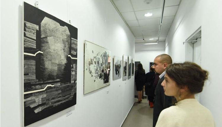 Lengyel művészé a Székelyföldi Grafikai Biennále fődíja