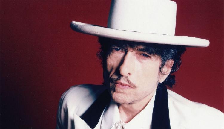 Bob Dylan az irodalmi Nobel-díjas