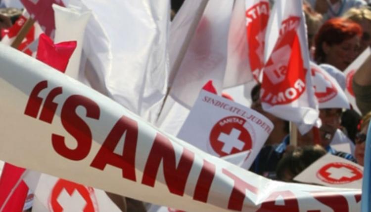 Felfüggesztették az egészségügyi sztrájkot