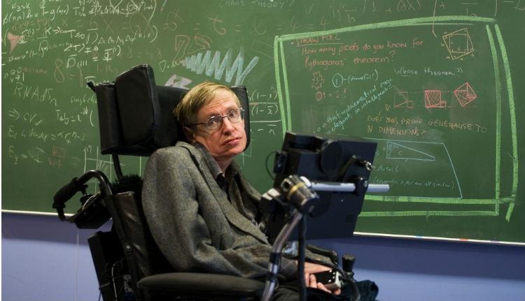 Stephen Hawking: 1000 évünk van még a Földön