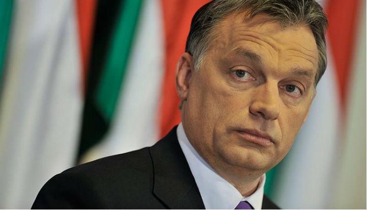 Szatmárnémetiben erősíti csütörtökön az RMDSZ kampányhajráját Orbán Viktor