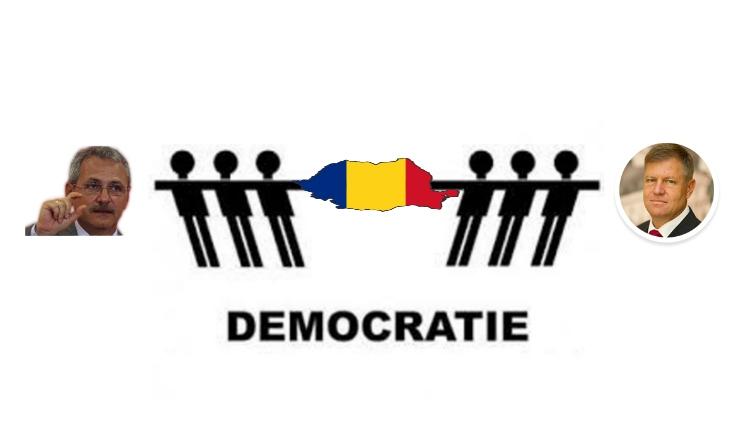 A széttartás, amely aláaknázza a román demokráciát