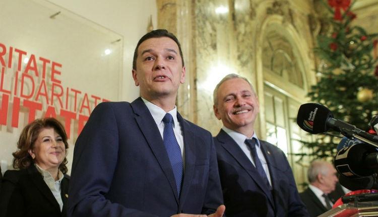 A Grindeanu-megoldás, avagy az új PSD-nemzedék: hatások és kockázatok