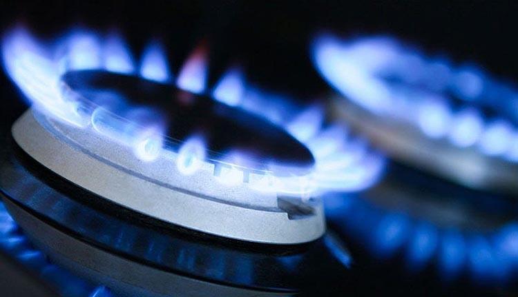 Rekordmennyiségű földgázt égettünk el hétfőn