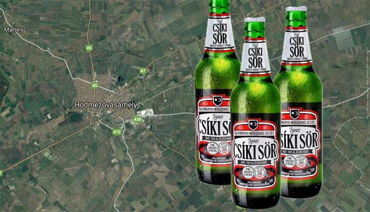 Kormányzati jóváhagyással bojkottálnák a Heineken-termékeket Magyarországon