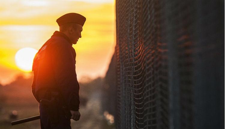 Újabb kerítés épül Magyarország déli határán