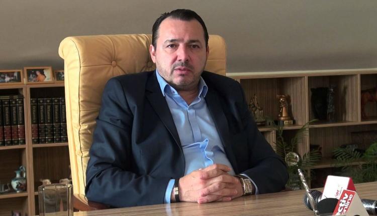 Ügyészségi eljárás indult a gépkarabélyos PSD-képviselő ellen
