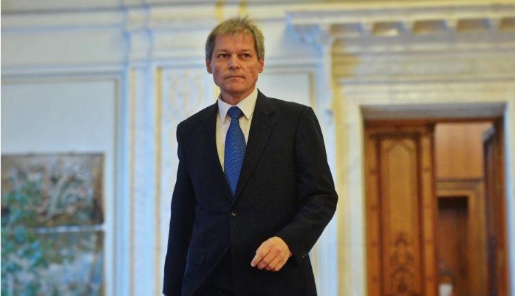 Nem lesz összeborulás: Cioloş kikosarazta az USR-t