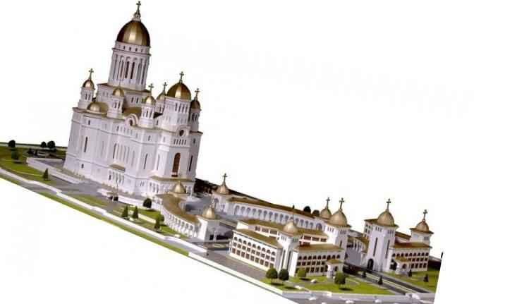 Ki épít még manapság katedrálisokat és mecseteket?