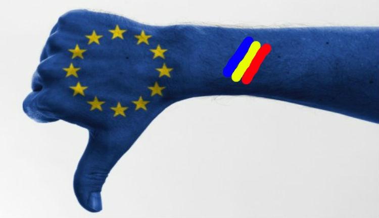 A román euroszkepticizmus mint politikai stratégia