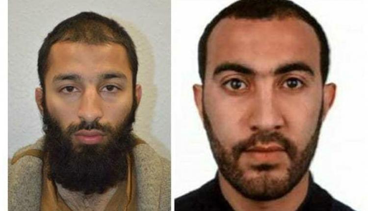 Két londoni merénylő kiléte már nyilvános