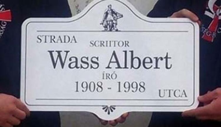 Koppant a prefektus: nem vegzálják a kézdivásárhelyi önkormányzatot Wass Albert-ügyben