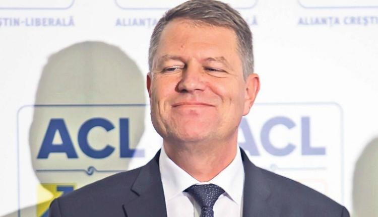 Íme, Klaus Iohannis elnök új vagyonnyilatkozata