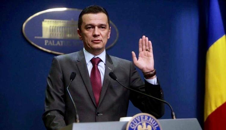 Alkotmánybíróságon támadta meg Grindeanu a kormánya megbuktatását